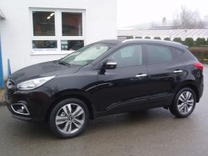Hyundai iX 35 2,0CRDi 4x4 100kW/136PS Premium - Nový vůz