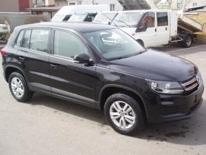 Volkswagen Tiguan 1,4TSI BMT GP Comfort Edition 90kW/120PS - Prodáno