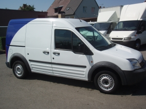 Ford Transit Connect 230 LWB 1,8 TDCi 90 PS Klimatizace - Prodáno