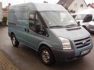 Ford Transit Van 330SWB L1H2 střední střecha 2,2TDCi 85kW/115PS Klimatizace - Prodáno