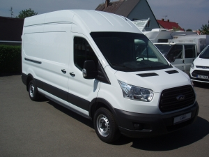 Ford Transit 310LWB L3H3 2,2TDCi 92kW/125PS Referenční vůz najeto 750km - Prodáno