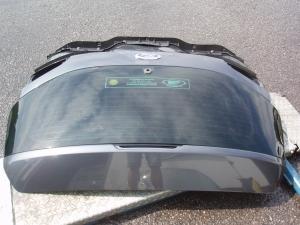 Náhradní díly na vůz Ford S-Max/Galaxy/Mondeo od roku 2006 do roku 2010 - Kapota, Zadní dveře, Nárazníky